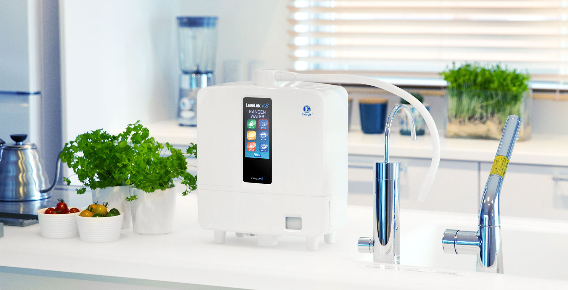 Ways To Buy Alkaline Water Machine Online In Singapore?