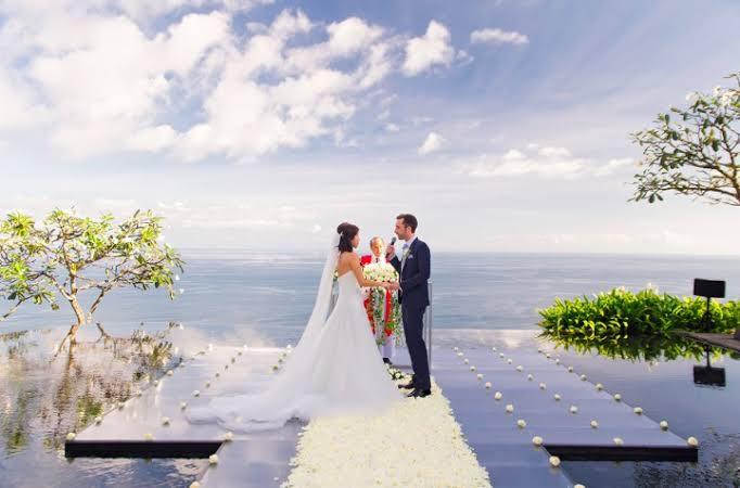 Best bali wedding guide