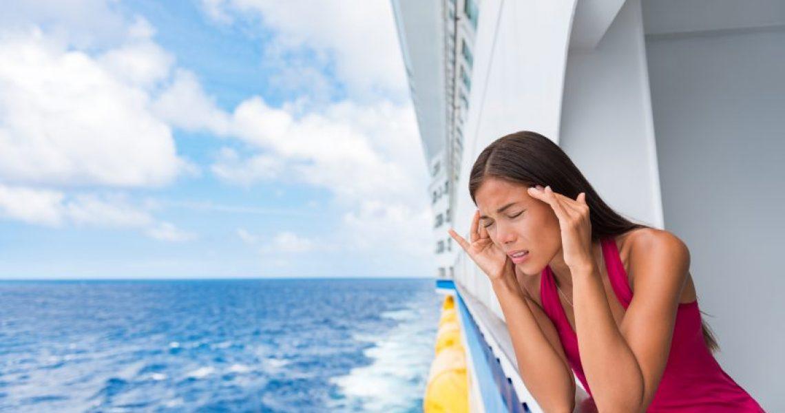 CBD Topical Cream for Motion Sickness