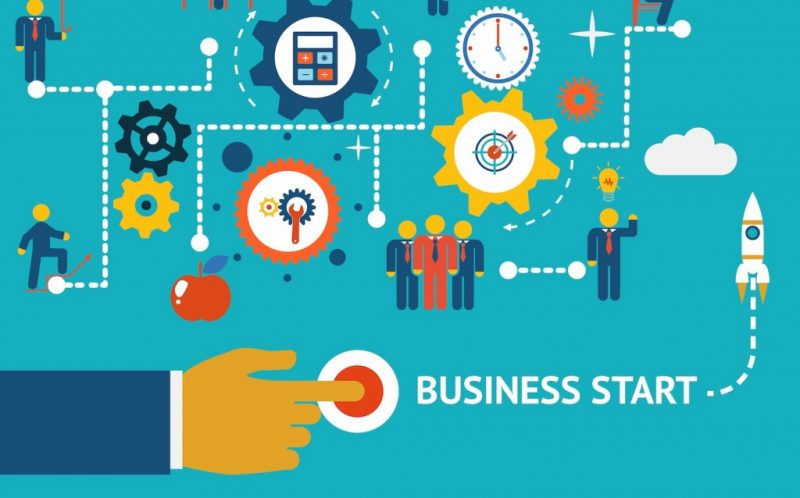Keys to Starting a Successful Business