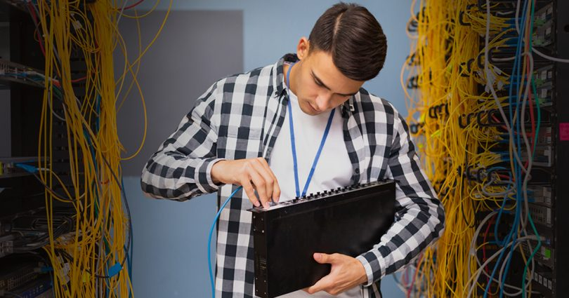 Project mangement for network professionals