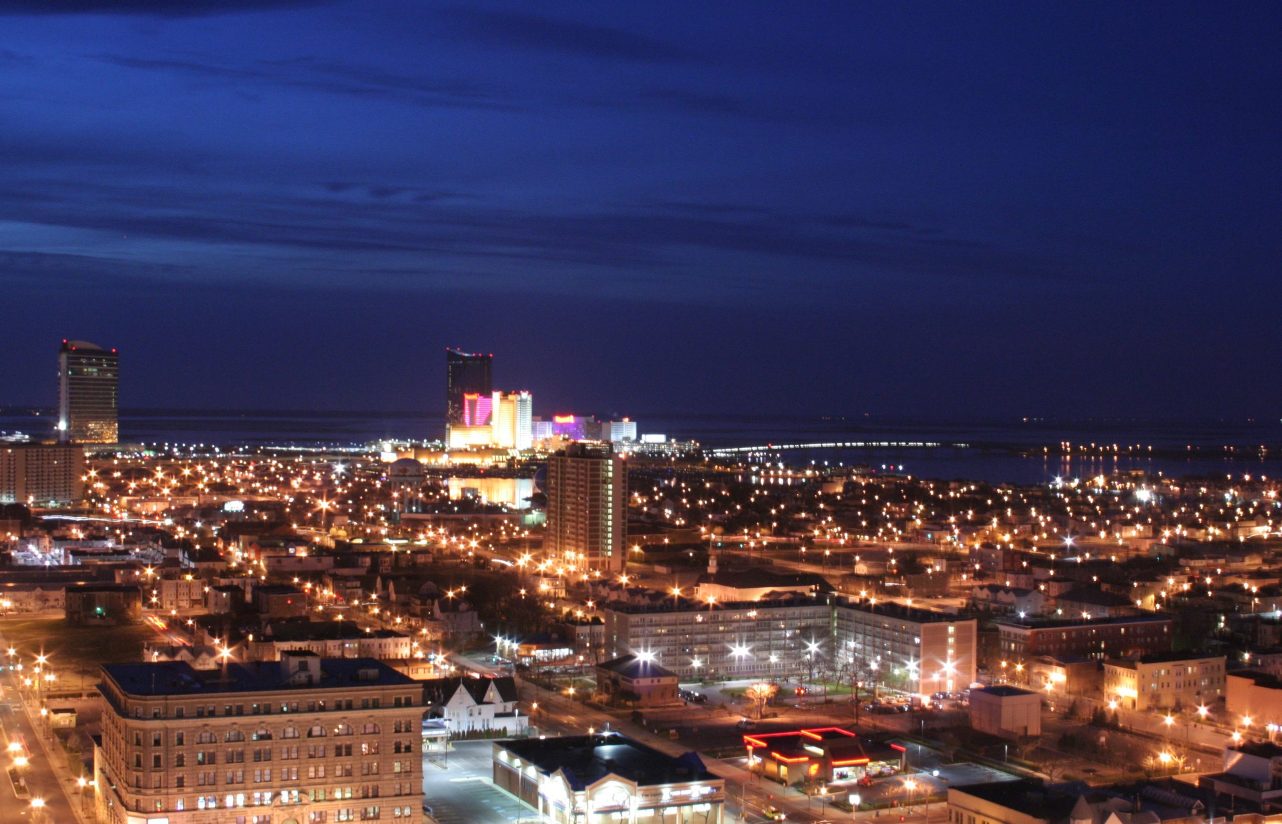 How New Jersey became the unofficial online gambling capital of America