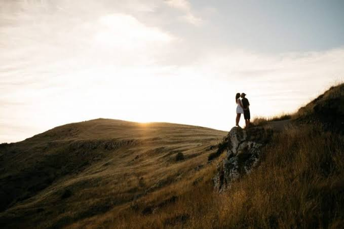Perceiving and Breaking Negative Relationship Patterns