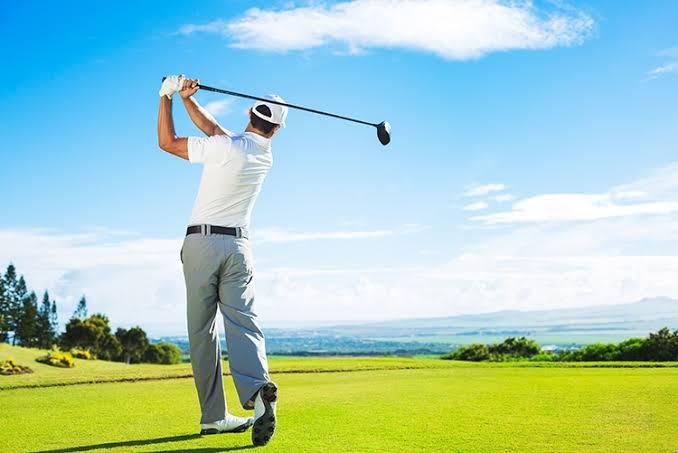 Simple ways to avoid golfing injuries