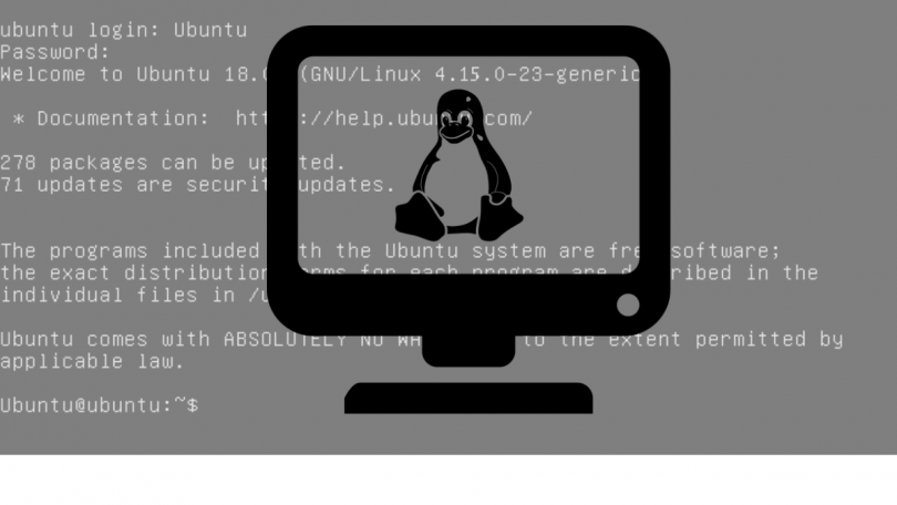 what is tty linux