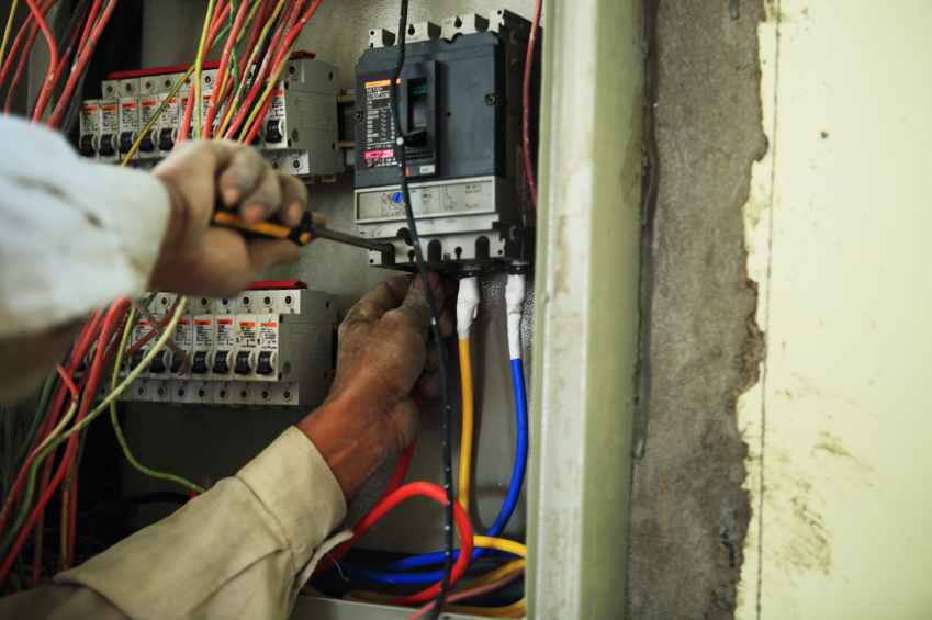 Electricians Insurance How Does It Works