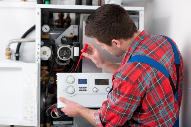 Top Qualities of Home Furnace