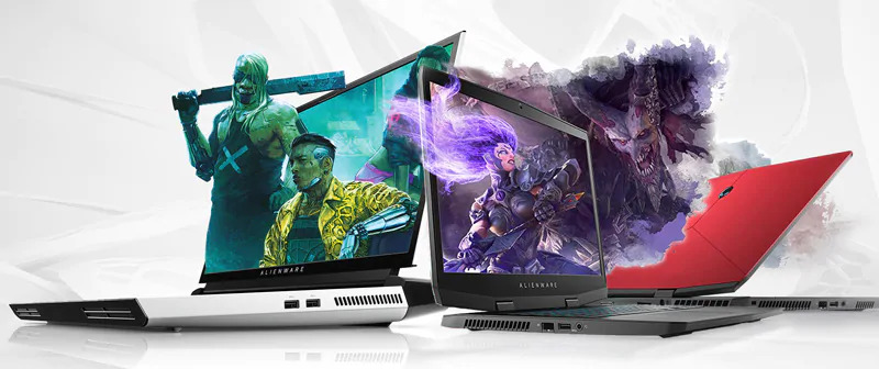 The Best Gaming Laptop Manufacturers