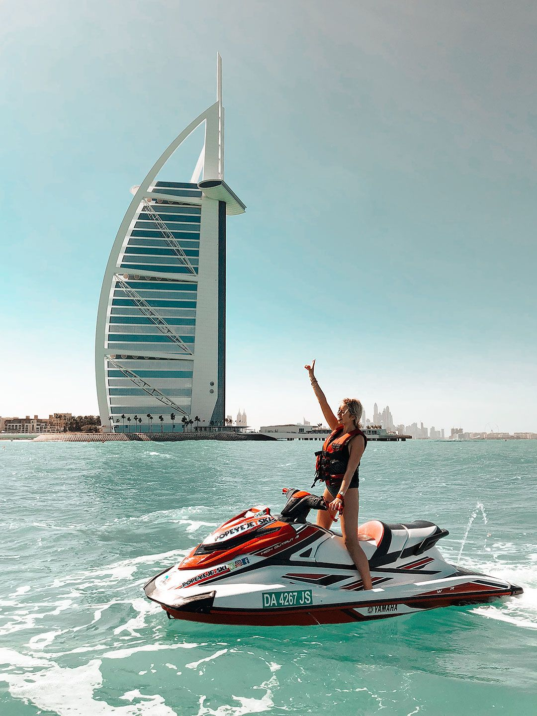 10 Conditions You Need to Think of Before Getting a Jet Ski