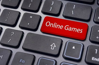 An Introduction To Online Games And The Devices Used For Online Gaming