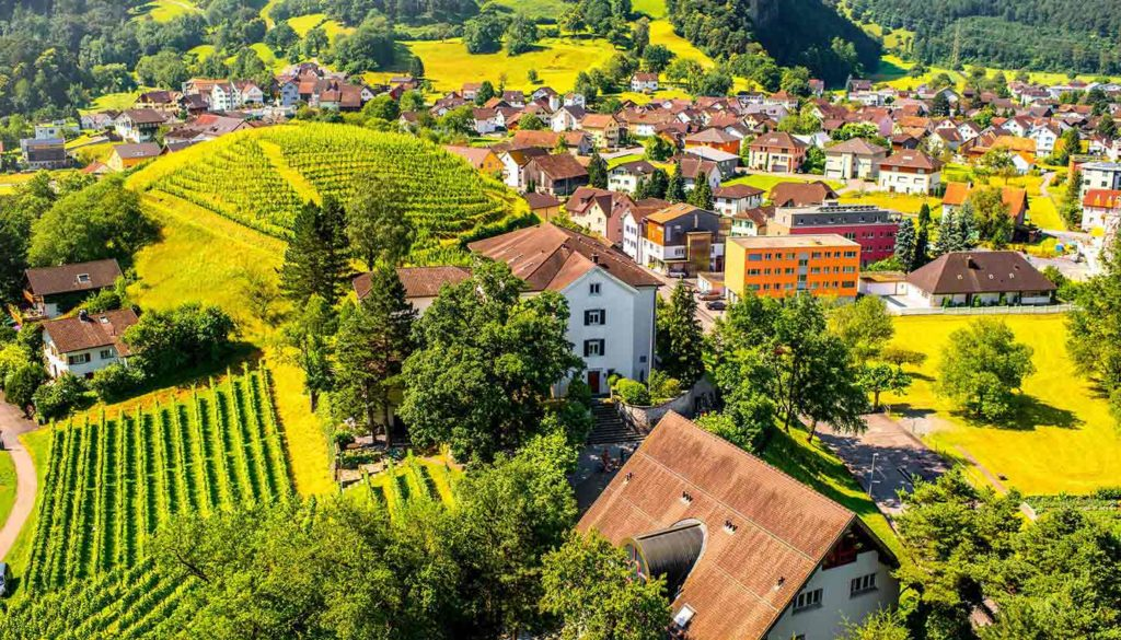 Top Best Things To See And Do in Liechtenstein