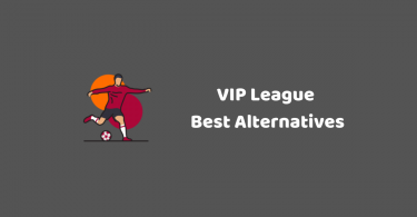 VIPLeague Alternatives 2020
