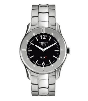 Tissot Silen-T - Discrete Luxury Tissot Watch