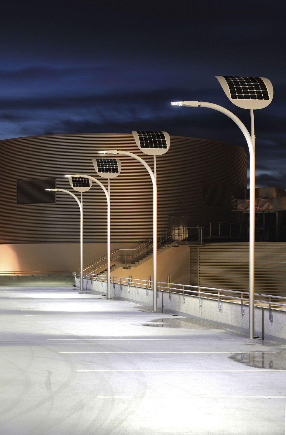 The Best Solar Street Light Manufacturers Across the World