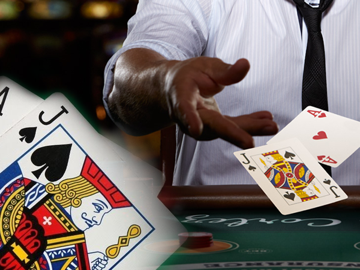 Surprising Advantages Of Playing Cards