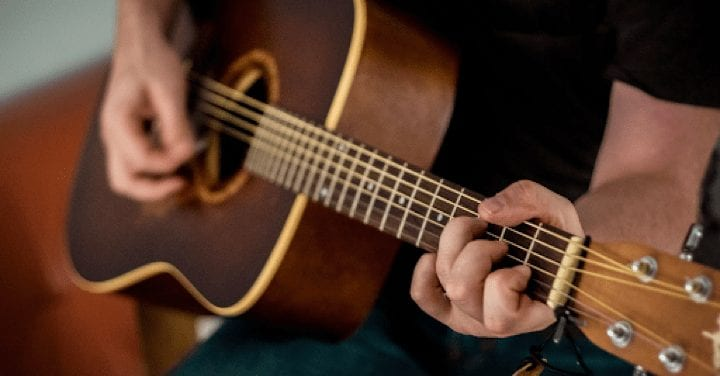 7 Things to Consider When Buying Your First Guitar