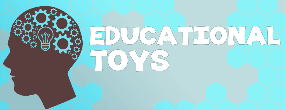 8 Best Educational Toys for Toddlers