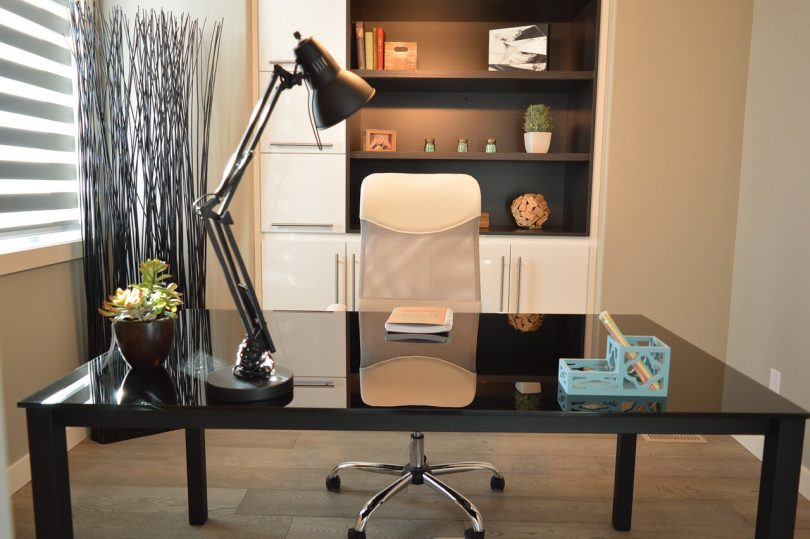 8 Office Furniture Organizing Tips