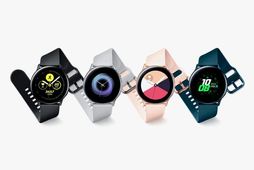 GPS Running Watches