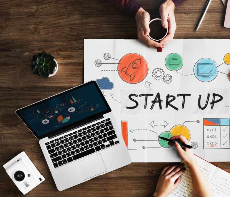 3 expenses to consider when launching a startup business