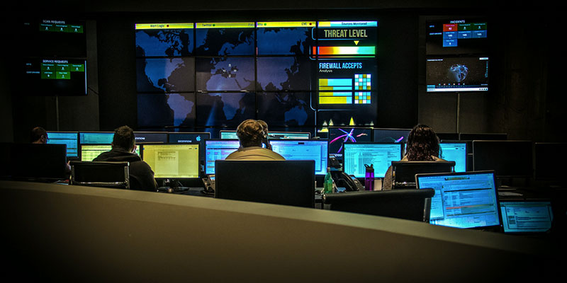 What is a SOC (Security Operation Center)?
