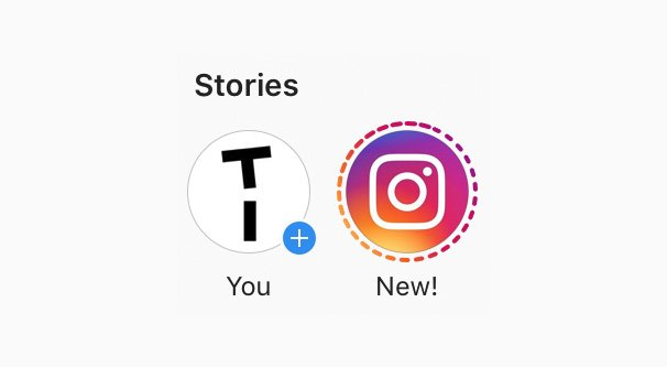 Step by step instructions to make dazzling Instagram stories
