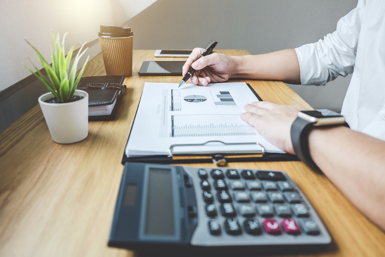 Five steps to write an effective business proposal