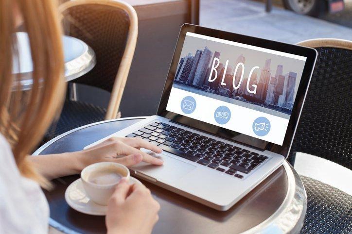 How to Write Financial Blog