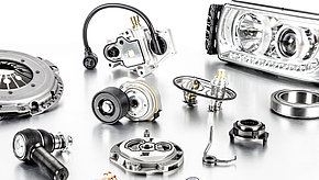 Guide In Determining The Shop To Buy European Car Parts
