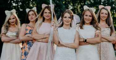 5 Exciting Bridal Shower Concepts