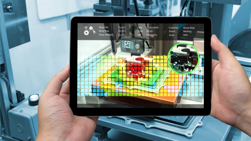 What is Augmented Reality for Corporate Training