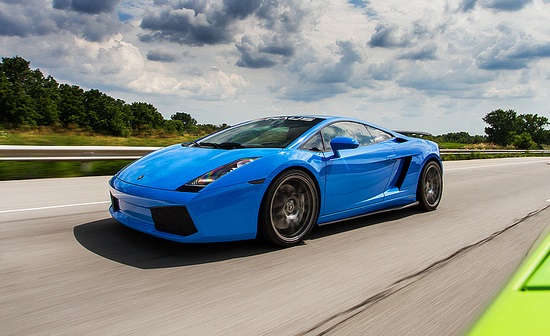 Things to Consider Before Buying Your First Lamborghini