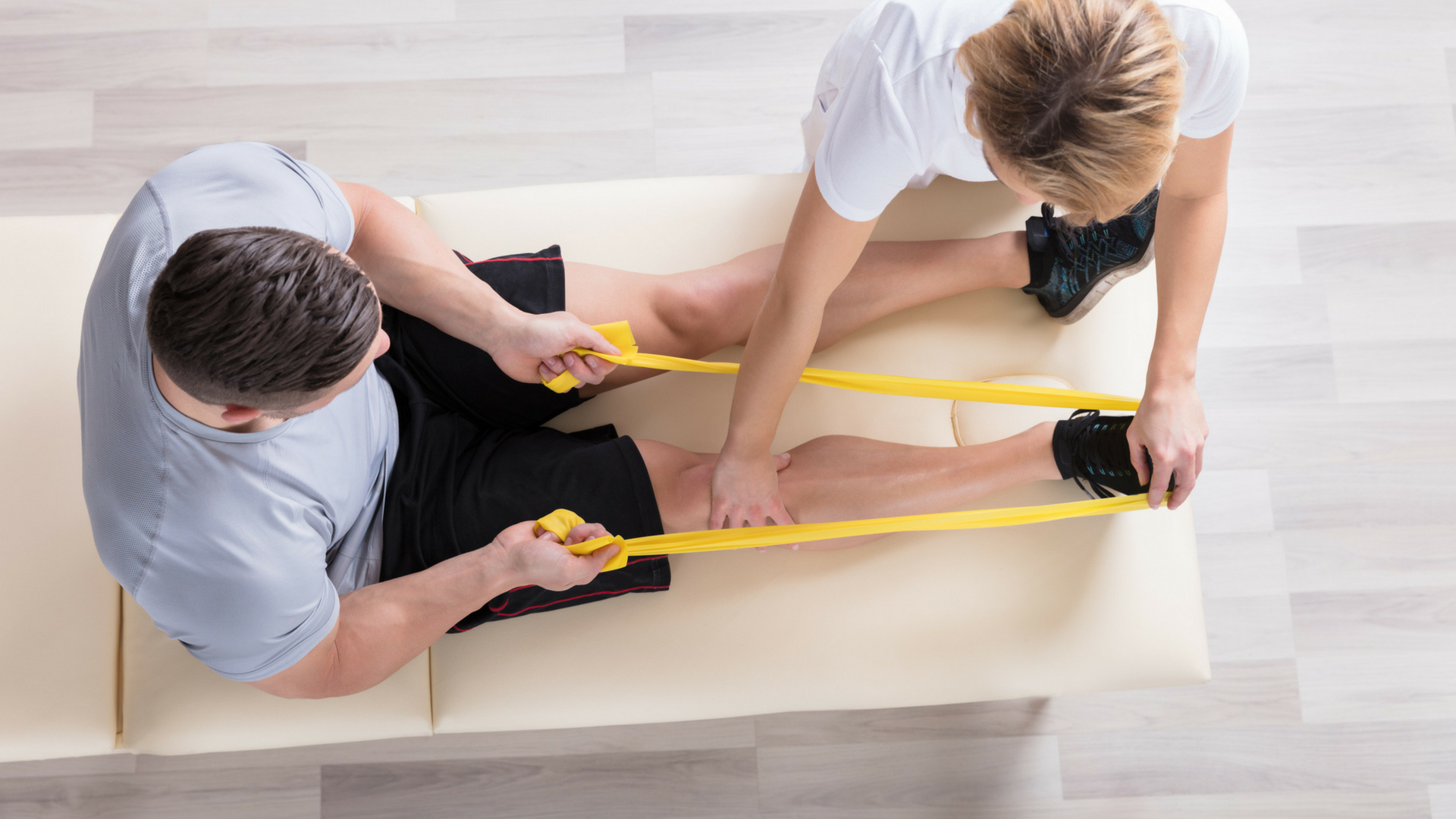 5 Advantages Of In-Home Therapy And Rehabilitation