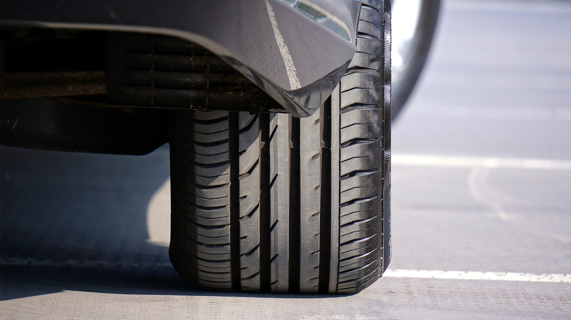 Best Tyre Brands for Your Car