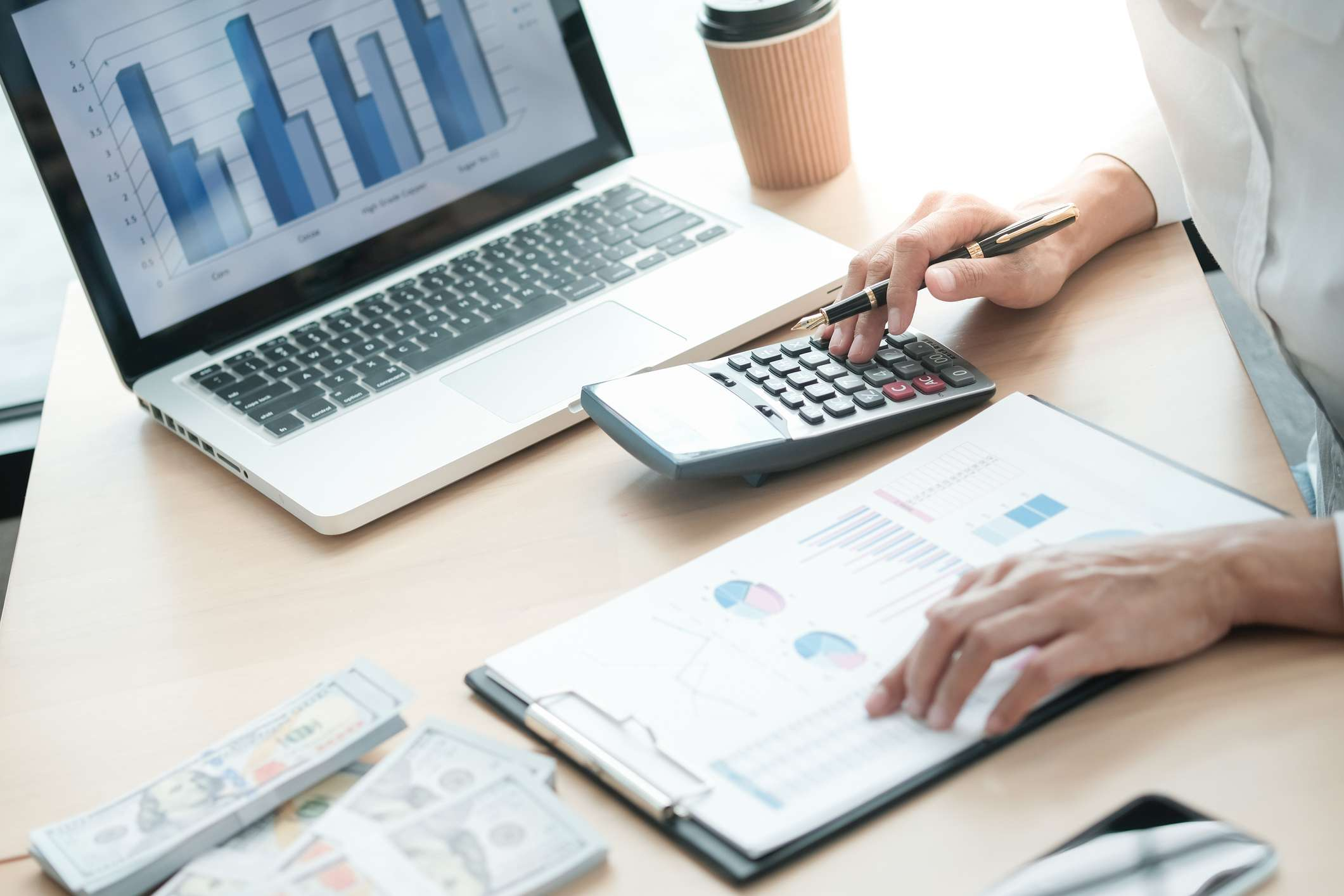 How to Have an Accounting Career in Annual Filing