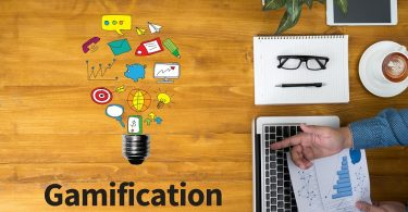 Gamification in Marketing Strategy