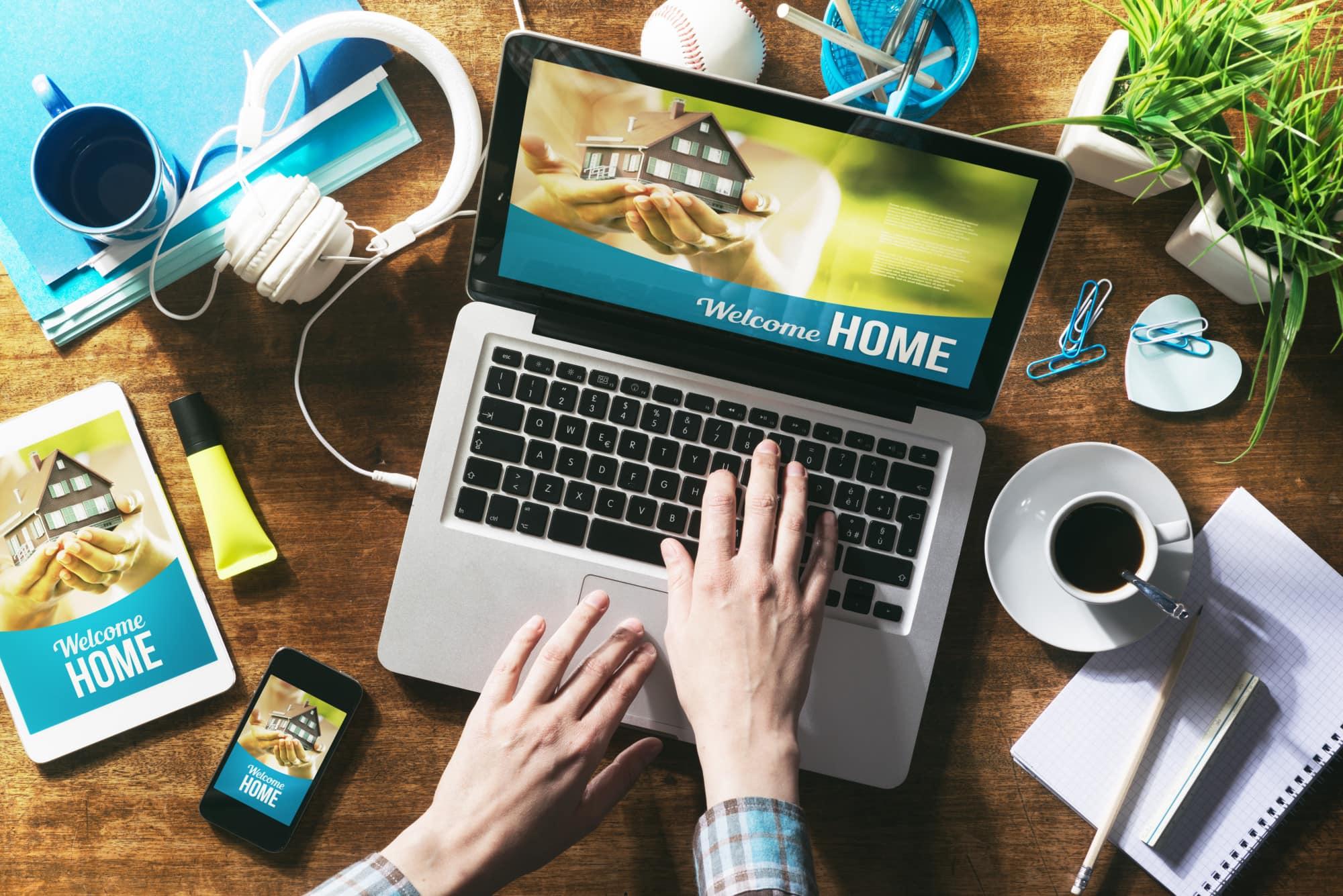 TOP TIPS OF DESIGNING AMAZING IDX WEBSITES