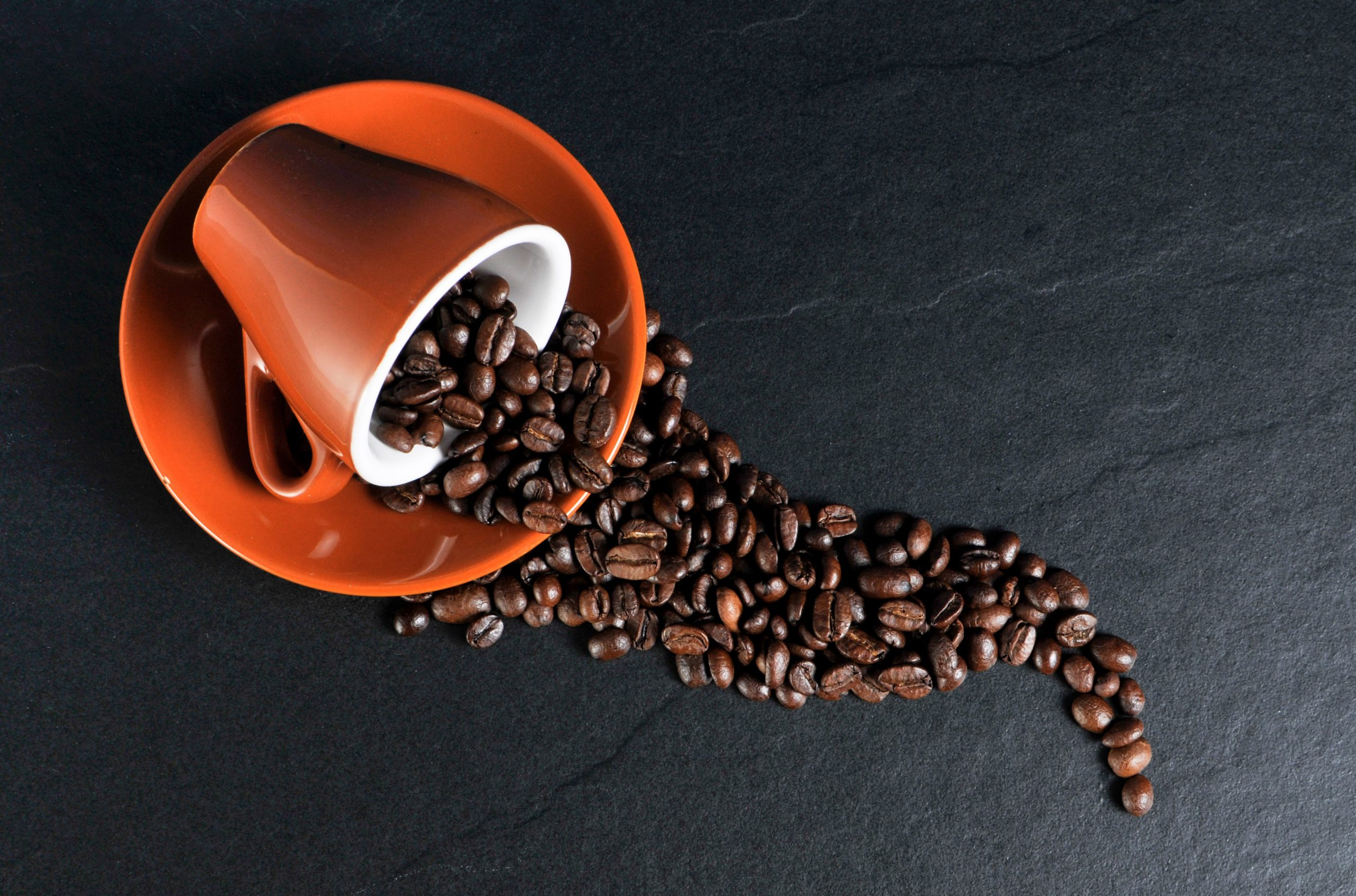 Coffee for Creativity: Color Your Life with Flavored Coffee Beans