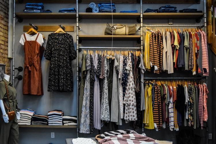 Upgrade Your Wardrobe by Shopping from these Online Stores