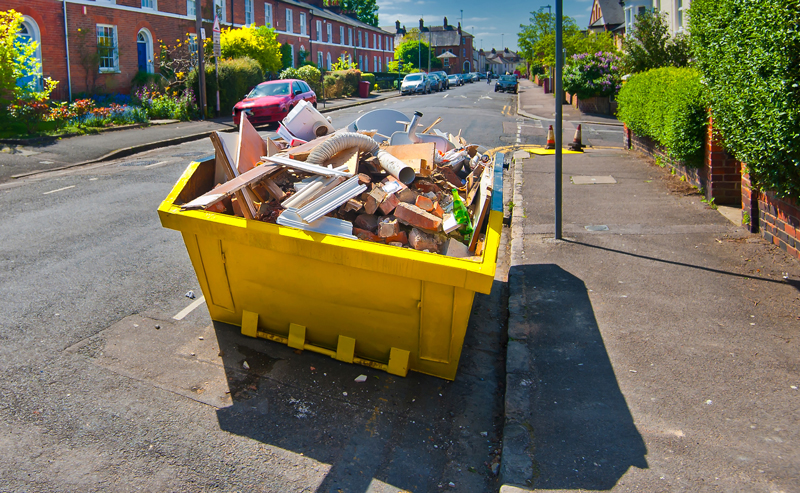 What Are The Benefits Of Hiring Skip Bins Perth?