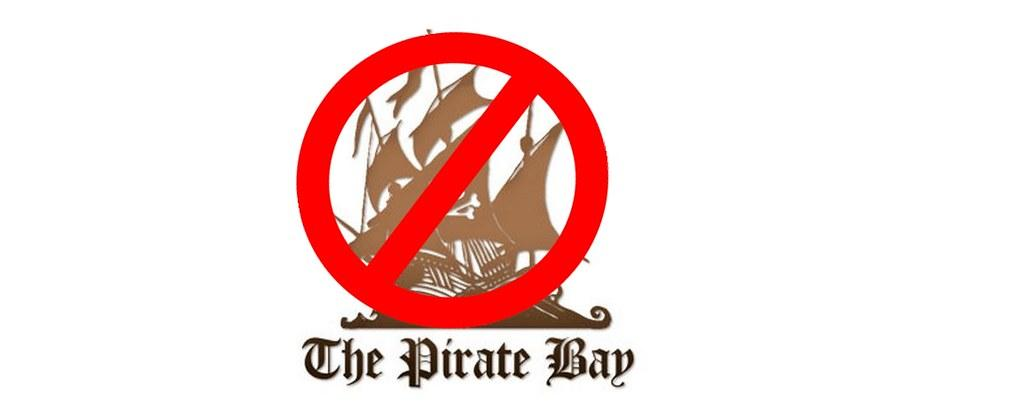 How to Use The Pirate Bay in Blocked Countries 2020