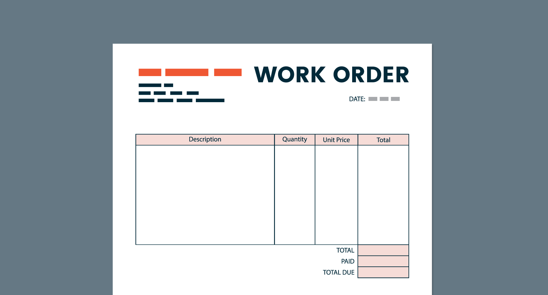 What Does A Work Order Software Do? How Could Your Firm Benefit By Using It?