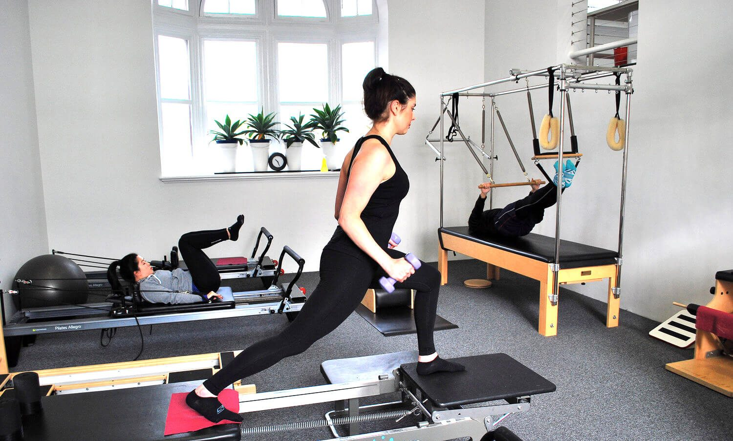 How To Find The Best Studio For Pilates Leichhardt