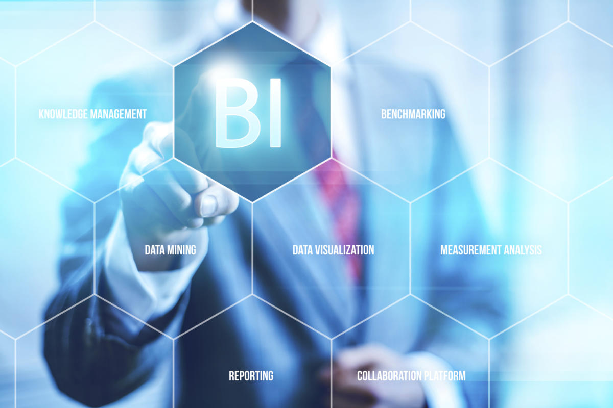 Business Intelligence and Upcoming Market Growth