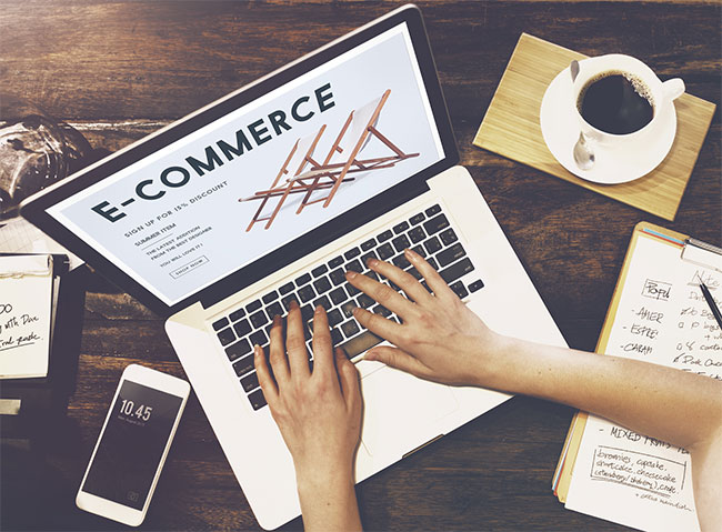 hire a virtual assistant for ecommerce