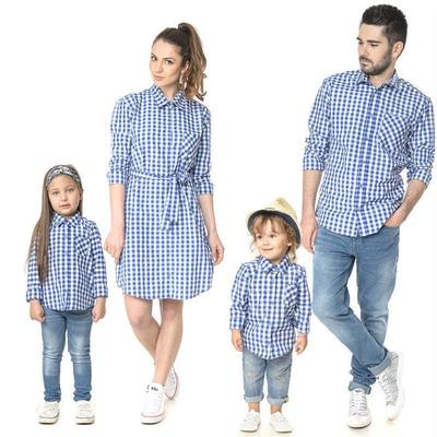 How To Get Discounts On Family Clothing Sets