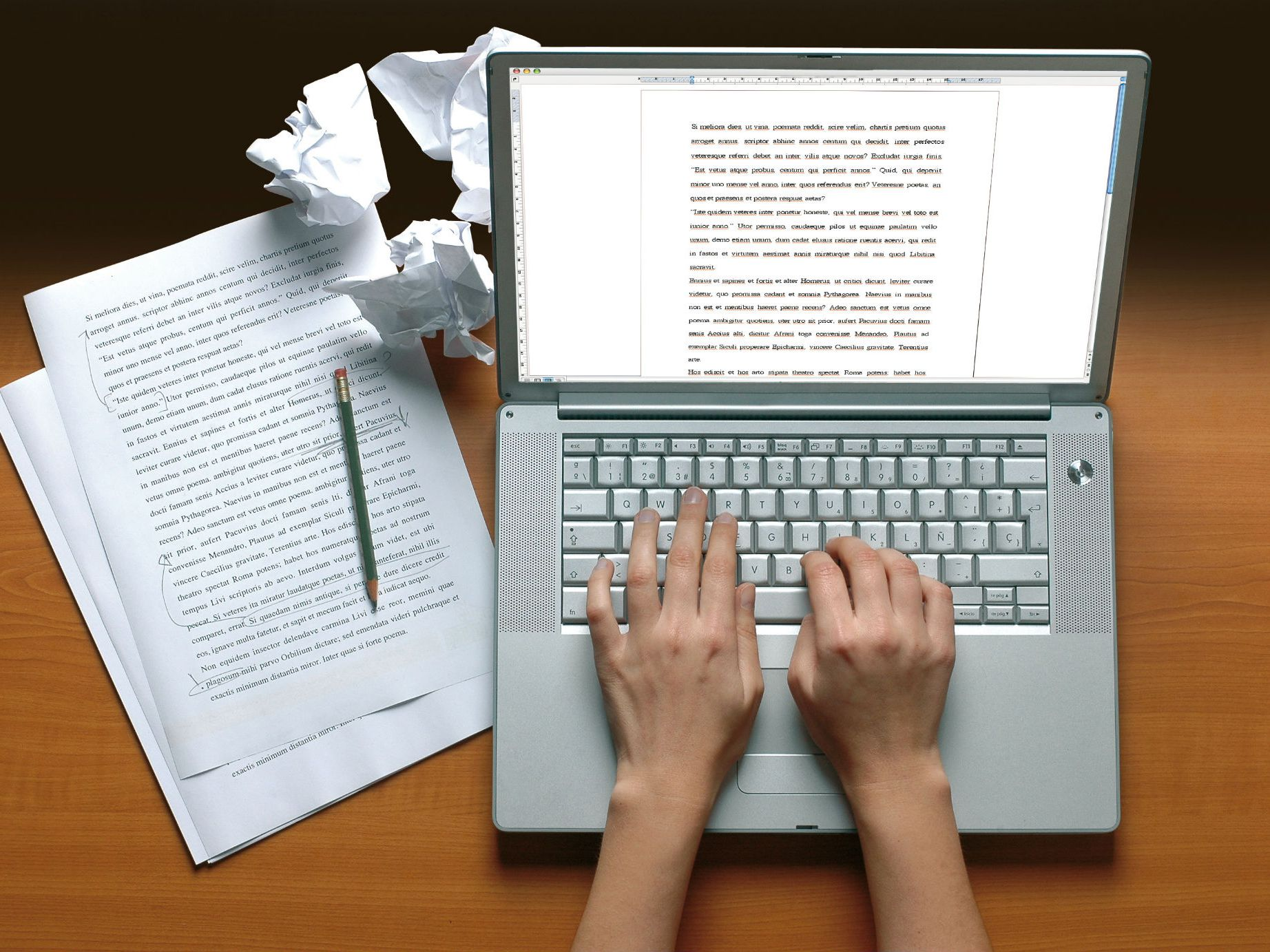 The Top 10 Benefits Of Using A Novel Writing Software
