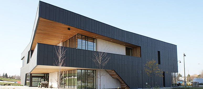 How to Choose the Correct Adhesive For Wall Panels and Facade Cladding