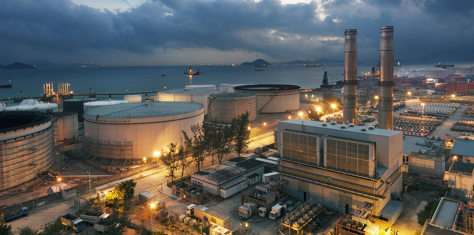 plant refinery accidents
