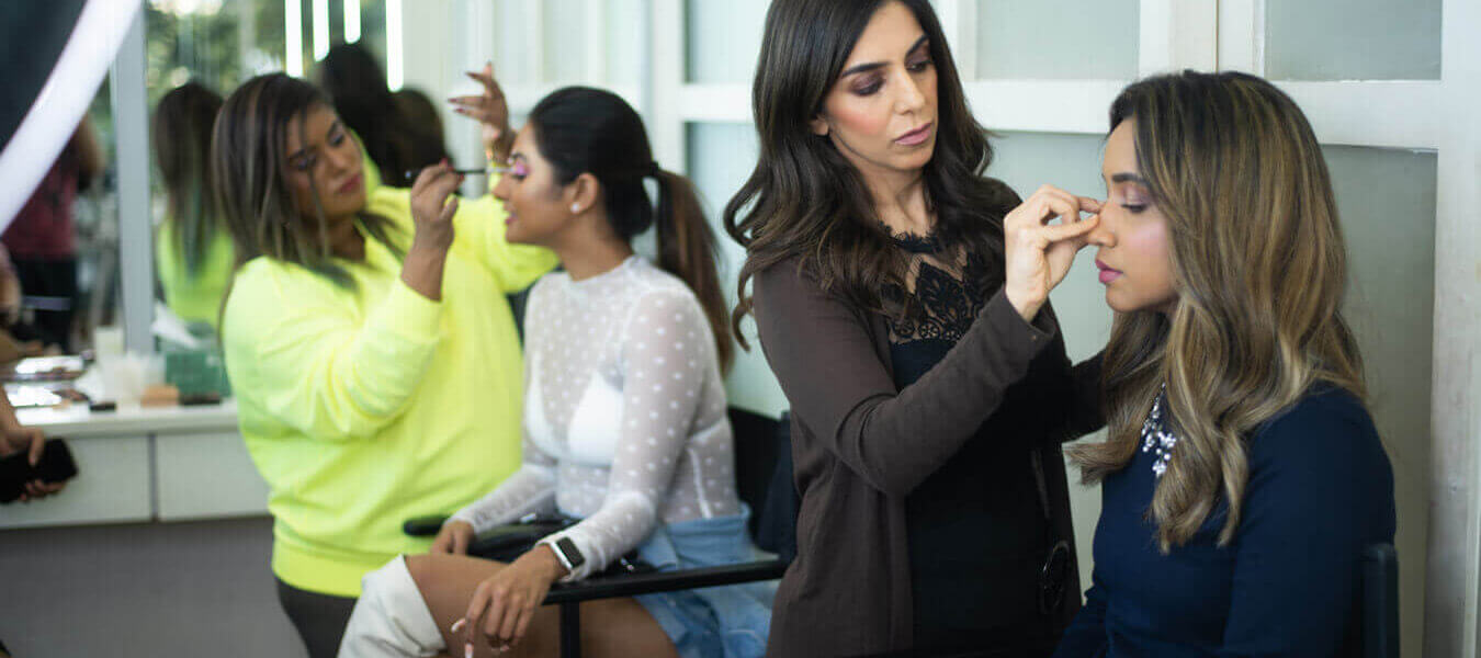 Career Scope after Studying Fashion Media Makeup Courses